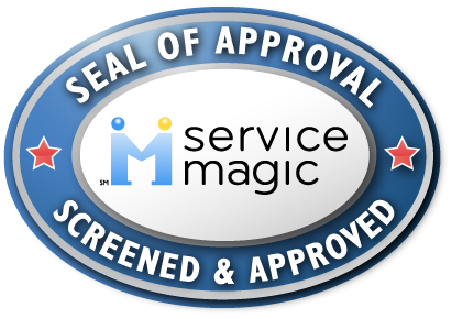 service magic seal of approval